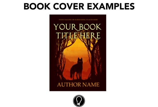 design Ebook Custom Cover All Genres