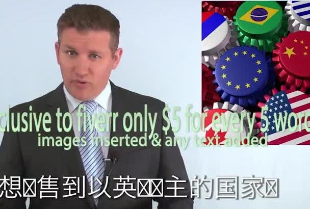 make a Business Promo Video