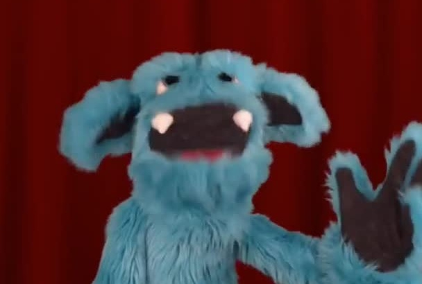 have Maurice the Monster make a video about anything you want