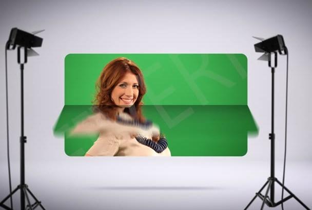 make this Photo shooting Promo Video Intro
