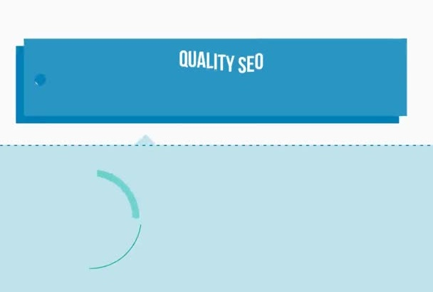 do one month Quality SEO to rank your website