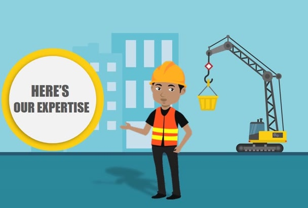 make this EXPLAINER video for your business