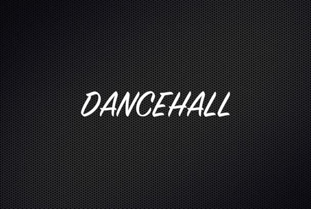 3 JAMAICAN style dj drops