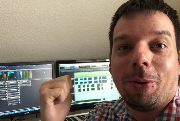 master your Song with my Orban Optimod PC 1101 Card