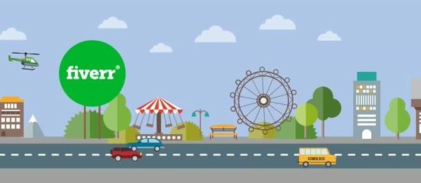 create HTML5 animation cartoon banner