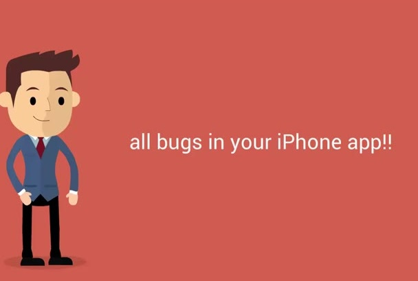test your iOS and Android app