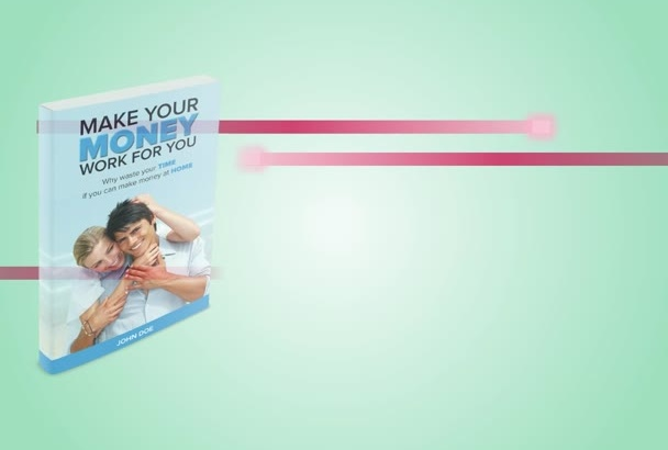 make AMAZING Video for Your Book Promotion