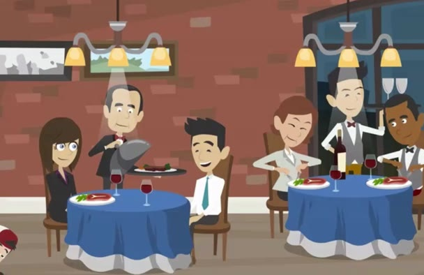 create a BEST animated video in lowest price