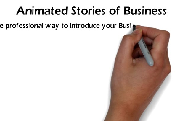 create Business Animated Video for you