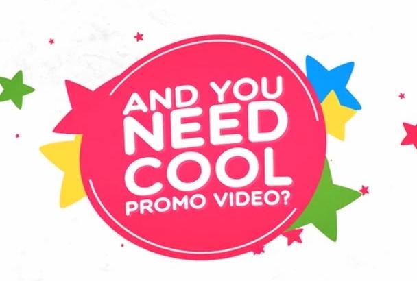 do A Custom Animated Logo,Text,Web,Product Or Company INTRO