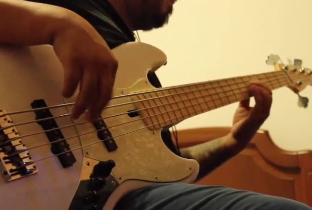 provide GREAT bass playing for your music