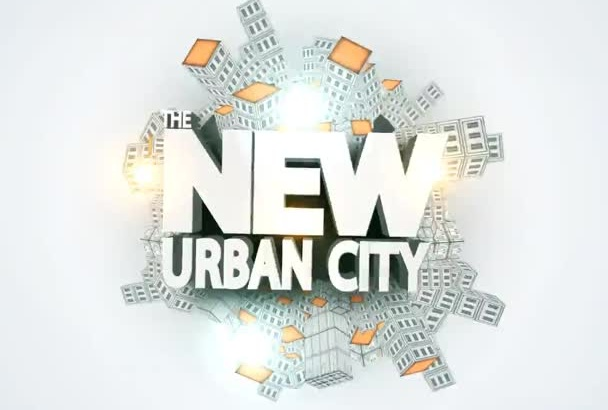 design A New URBAN City Music Style Production for you