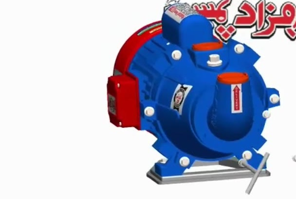 design your idea into 3D model using SolidWorks and Autocad