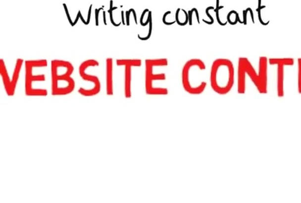 write high quality content that is seo optimized