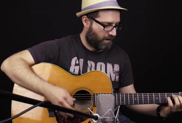 bajo y guitarras hasta 5 minutos de canción