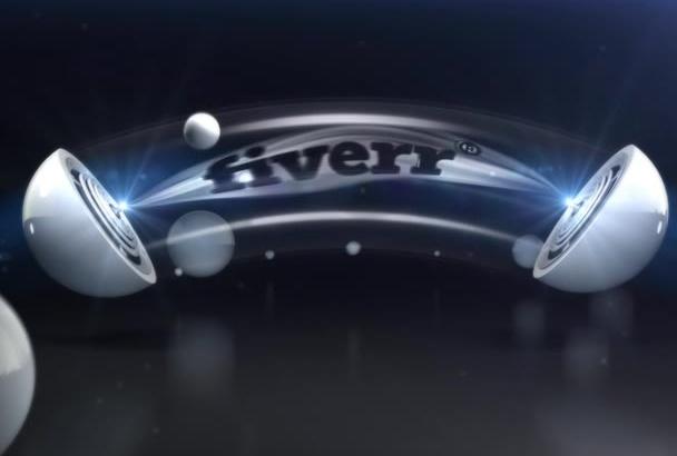 powerball Logo Reveal Intro