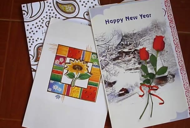 mail a Greeting Card any one you want