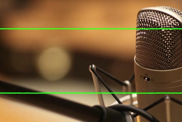 nail your voice over needs