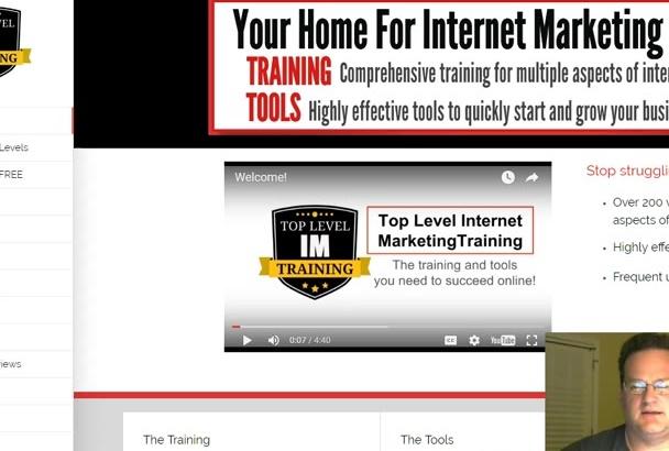 teach traffic for internet marketing