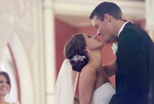 do Wedding video Editig
