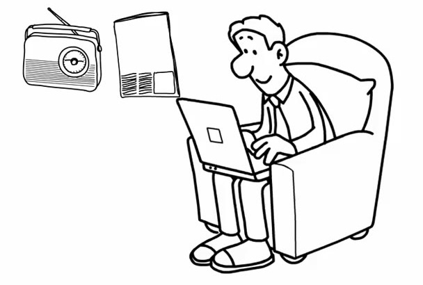 create a Professional WHITEBOARD Explainer Animation Video with VoiceOver