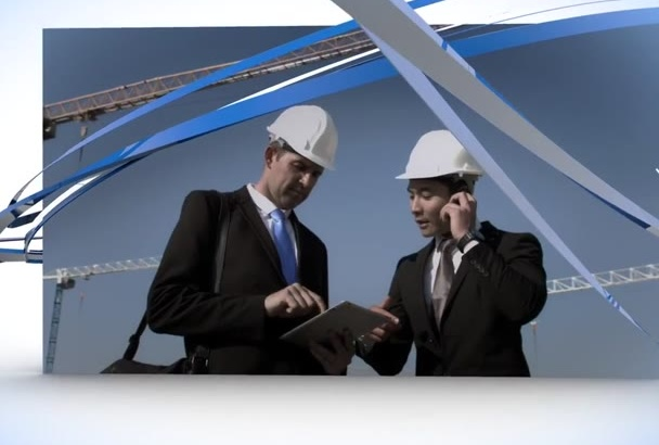 do CONSTRUCTION Business YouTube Video Ad