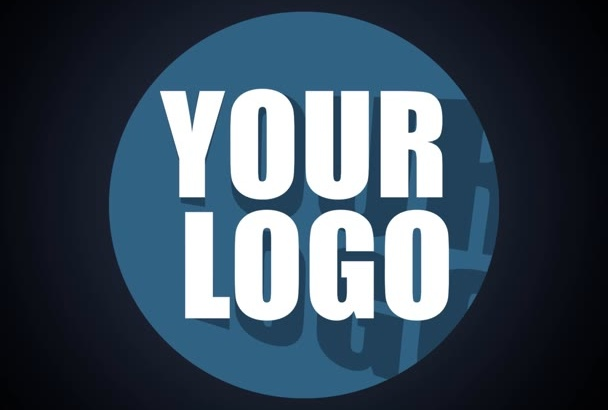 assemble your logo in a COOL way