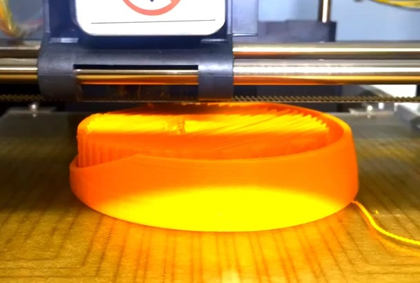 make the Best time lapse 3D printing Video with Your Object