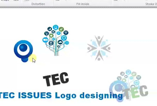 design the professional Logo