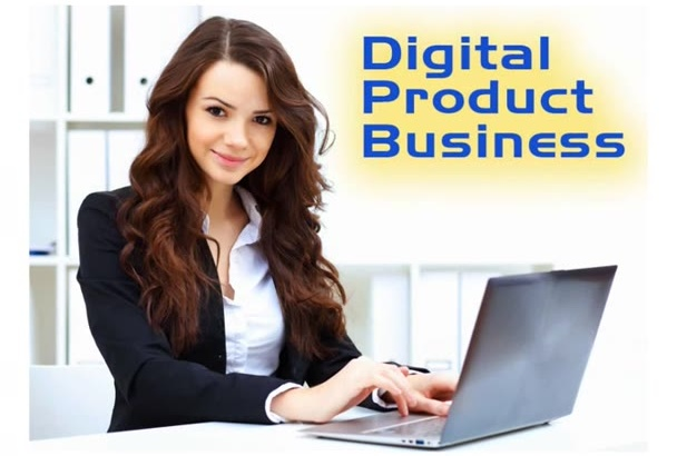 show you how to build an digital product business