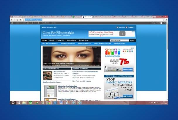 make Affiliate Ready Turnkey Website