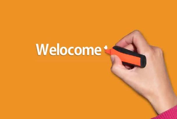 create WordPress Website or Blog