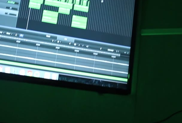 do audio editing that will make you go viral