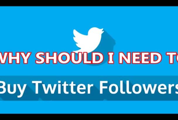 añadir 9000 seguidores en Twitter