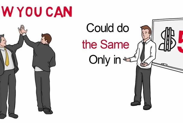 create a Professional Whiteboard Animation Video in 24 Hours