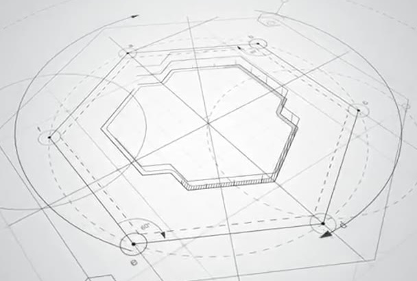 do this 3D Sketch Architect intro