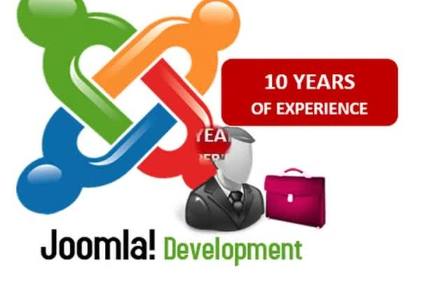 install Joomla and configure any joomla extension