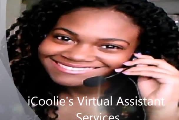 be your awesome virtual assistant