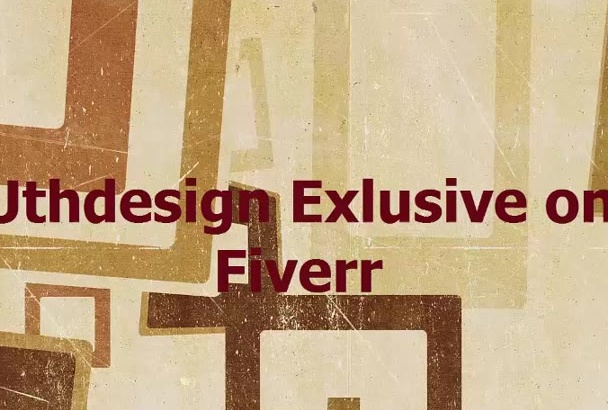 create beautiful flyers within 24 hours