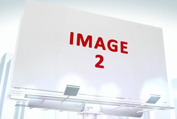 create a Billboard Promotional Video