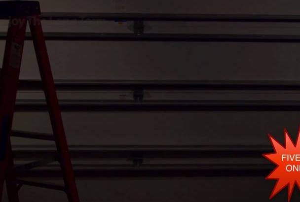 provide 4 Garage Door Specialist Video