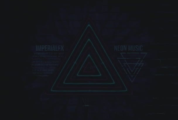 design audio interactive Music video