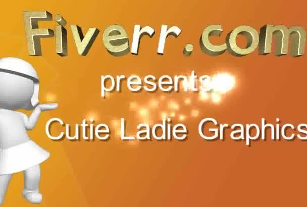 give you a collection of 100 Royalty FREE Cutie Lady Graphics
