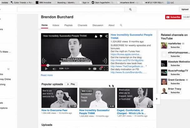 teach you YouTube SEO Secrets