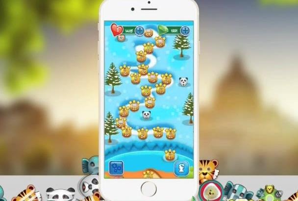 design and develop multiplatform Games