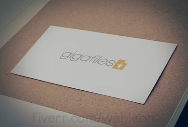 create a Professional and Modern Logo Quickly