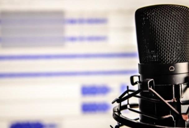 hacer Voz en off profesional