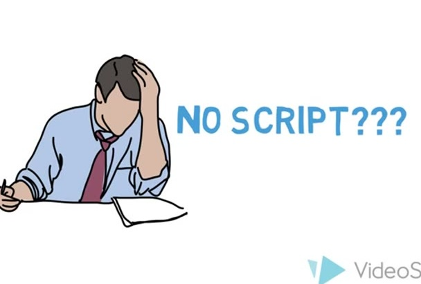 write an Engaging Script for your explainer video