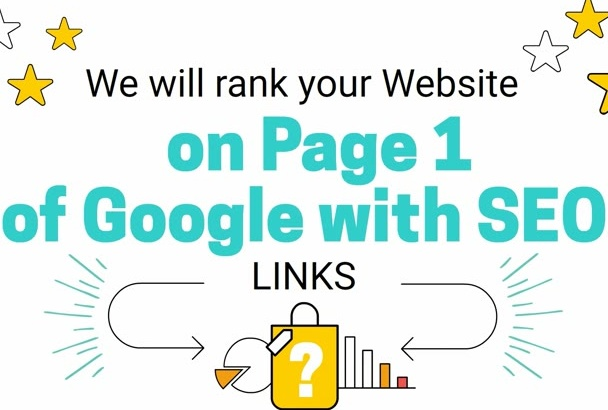 do 10 days SEO Service for faster rankings