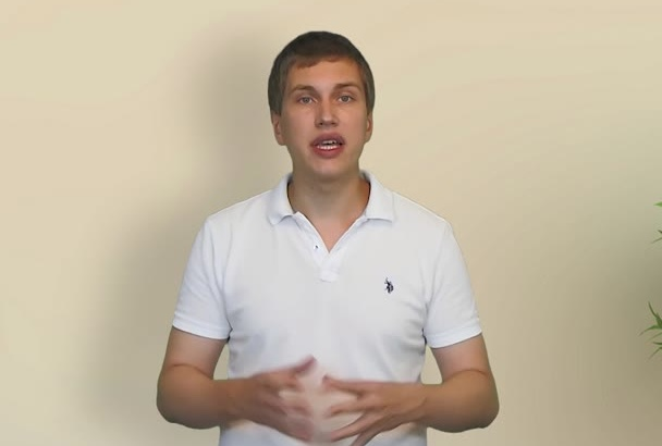 do Russian English voiceover translation
